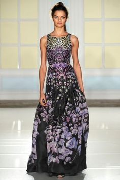 Temperley London Spring 2014 RTW Collection