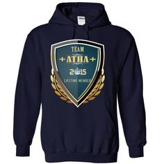 I Love 2015 ATHA - This Is YOUR Year T-Shirts