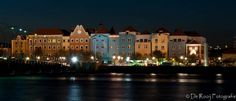 Otrobanda by night (long exposure) | Flickr - Photo Sharing!
