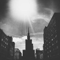 Warszawa ul. Złota.