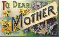Dear Mother: If you could hear your mother pray again, and hear her tender voice as then...myelegantcards.blogspot.com