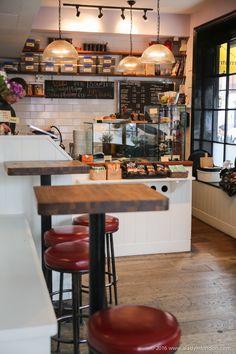 16 Best Coffee Shops in London