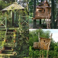 Backyard-Tree-houses-Kids-Activities-Blog.jpg 650×650 pixels
