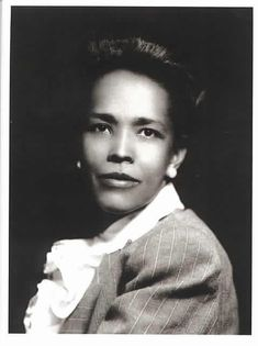 "Civil and Human Right Activist and activist mentor Ella Baker. She didn't consider herself a leader due to her philosophy; ""..strong people don't need strong leaders."" She led in the creation of 2 prominent Civil Right organizations; SNCC and SCLC, mentored younger activists including Diane Nash and Stokely Carmicheal, and worked with prominent figures and organization in Civil Rights (King, DuBois, Marshall. and Randolph) and the NAACP. She may not call herself a leader but I that's all I…"