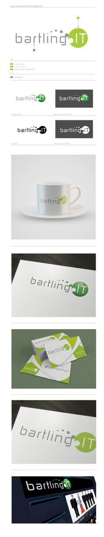 Logo Design Project by rockadero , via Behance
