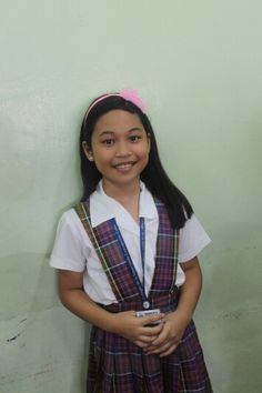 Franchesca Marie Uy