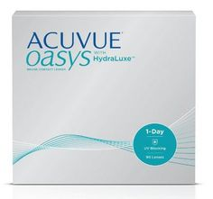 7a61fe5bce299b Acuvue Oasys 1 Day Contact Lenses 1 Day, Lenses, Contact Lens, Eyewear,