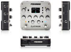 Fishman Platinum