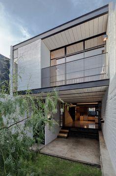 Galeria - Casa RR / Delfino Lozano - 10