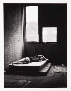 Wojnarowicz, David: Arthur Rimbaud in New York