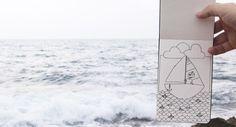 Der Spielmode-Held des Monats September ist ... Der kleine Seemann im Meeres-Labyrinth.