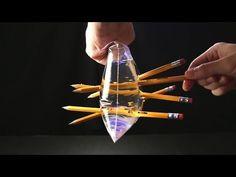 Fun science tricks to amaze and astound.