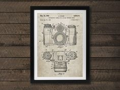 Founder Cole Borders turns original hand drawn patents into incredible art prints. PatentPrints feature inventions from specialized professional tools to once-novel items that are now part of our everyday life. Bring a bit of style and history to your home or office, or give one as a meaningful gift.