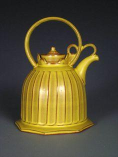 """""""Teapot"""" Peter Scherzer"""