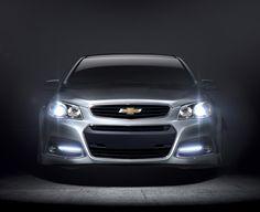 chevrolet ss 2014 | 2014 chevrolet ss the all new 2014 chevrolet ss performance sedan is ...