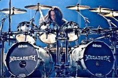 "Bravewords.com > News > MEGADETH Drummer Shawn Drover - ""Album Sales Are Way Down For The Entire Music Industry Right Across The Board, Which Is A Real Drag"""