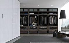Les Dressings by Poliform