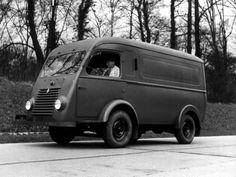 Renault 1000 kg '02.1947–65