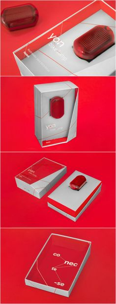 Branding, Packaging Design and Promotion for Bike Lamp Proudly Made in Brazil Design Agency: Saad _ Impactful tailored brands Brand / Project Name: Yon Location: Brazil Category: #Promotional #Entertainment World Brand & Packaging Design Society