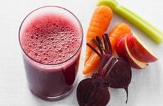 This juice is recommended for the people who fight against cancer because it brings back the energy, strengthens the immune system and improves the blood test. Its preparation is quite simple and its only fault is that its taste is not too good. We are talking about a juice made of beetroot and carrot. The …
