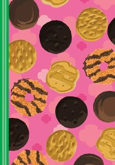Girl Scout Cookies® Journal – BRIARWOOD