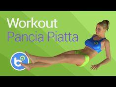 Dimagrire la pancia: esercizi per eliminare il grasso addominale - YouTube