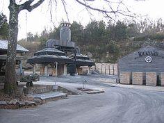 "Jack Daniel""s Distillery - Lynchburg, TN  I wanna go on a tour! Maybe for my 21st?!"