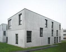 Diener & Diener | Casa No.6 | Siedlung Hadersdorf | Viena, Austria | 200-2007