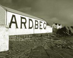 Ardbeg Distillery, Islay
