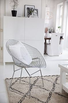 Rustic table (Bykiki.se)