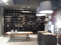 #Ronda #Design @ #salonedelmobile