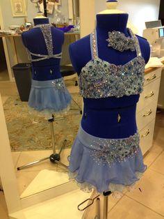 Amparo Costumes | DANCE COSTUMES