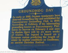 The Best Resources For Groundhog Day