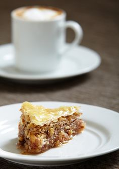 Baklava_07of10 | Flickr - Photo Sharing!