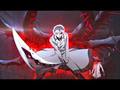 Tokyo Ghoul:Re Season 3 Episode 1 「AMV」- My Demons - YouTube