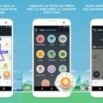 Waze passe (enfin) en version 4 sur Android : nouveau design et plusieurs nouveautés
