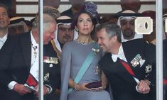 Read more Prince Charles attends ceremony of enthronement in Japan without the Duchess of Cornwall – details ROYAL-UPDATE Royal-Update Celebrity Babies, Celebrity Photos, Celebrity News, Celebrity Style, Princess Victoria, Princess Mary, Adele, Royal Look, Danish Royal Family