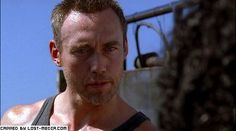 Kevin Durand as Martin Keamy in Lost