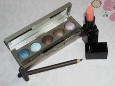Laura Mercier Arabesque Spring 2013 Collection click thru for pics, swatches & review!