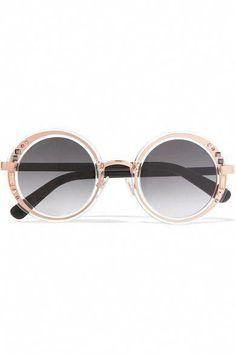 9c28db398055 Jimmy Choo Kalia S Sunglasses Frames  br  Prescription Lenses Fit ...