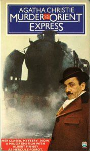 Murder on the Orient Express Agatha Christie First published in the UK 1934 This edition Fontana, 1974 ISBN: 0006137121 192 pages Source: Mr...