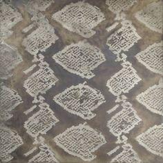 Tabulous Design: Martyn Lawrence Bullard Tile At Ann Sacks