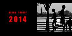 Black Friday 2014 : Consigue las mejores ofertas para runners