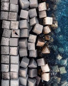 Salerno, Italy - photographer Michael Schulz Tree Woman, Modern Architects, Academic Art, Ootd, Crazy Funny Memes, Concrete Blocks, Models, Brutalist, Drone Photography