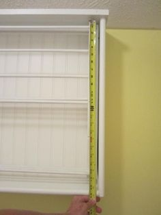 Make Your Own Laundry Room Drying Rack–Easy DIY Project – Home Staging In Bloomington Illinois Laundry Room Drying Rack, Drying Rack Laundry, Clothes Drying Racks, Laundry Room Organization, Laundry Closet, Diy Projects Laundry Room, Diy House Projects, Laundry Room Design, Easy Diy Projects