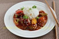 Stir Fry, Fries, Beef, Food, Red Peppers, Meat, Essen, Meals, Yemek