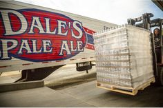 mybeerbuzz.com - Bringing Good Beers & Good People Together...: Oskar Blues Brewery Posts 30% Growth In 2015