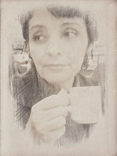NO SOFÁ DO MEU 'LAR', VC E EU, FÁTIMA ABREU: CAFÉ: O PRETINHO QUE SATISFAZ!