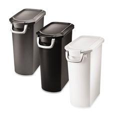 Simple Human® 9-Gallon Plastic Pet Food Cans - Bed Bath & Beyond