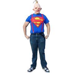 Goonies Sloth Adult Costume  Product #: WC1othsetl